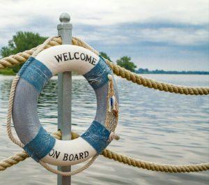 Hausbootvermietung Neubert 2018